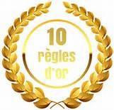 e96541607da 10 règles d or pour réussir un concours de la filière artistique